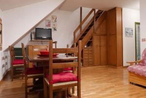 Appartamento Rivisondoli, Apartmány  Rivisondoli - big - 12