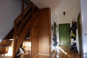 Appartamento Rivisondoli, Ferienwohnungen  Rivisondoli - big - 14