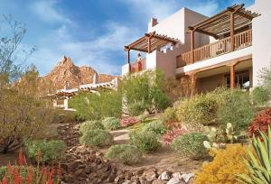 Four Seasons Resorts Scottsdale at Troon North, Üdülőközpontok  Scottsdale - big - 9