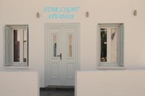 Starlight Luxury Studios, Apartmány  Mykonos - big - 62