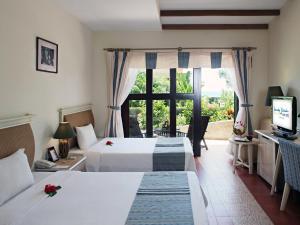 Centara Sandy Beach Resort Danang, Rezorty  Da Nang - big - 4