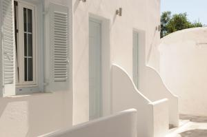 Starlight Luxury Studios, Apartmány  Mykonos - big - 8