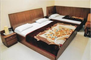 Hotel Sanjeev Palace, Hotel  Katra - big - 10