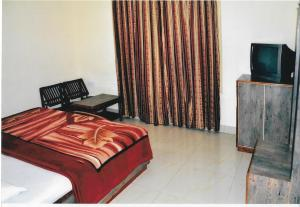 Hotel Sanjeev Palace, Hotel  Katra - big - 11