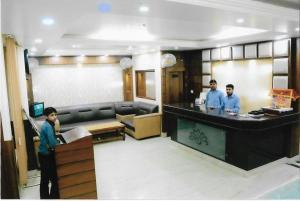Hotel Sanjeev Palace, Hotel  Katra - big - 14