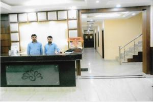 Hotel Sanjeev Palace, Hotel  Katra - big - 15