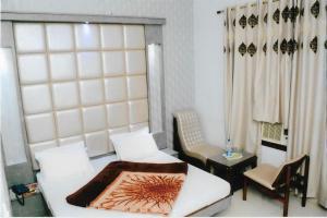 Hotel Sanjeev Palace, Hotel  Katra - big - 12