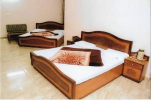 Hotel Sanjeev Palace, Hotel  Katra - big - 9