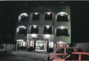 Hotel Sanjeev Palace, Hotel  Katra - big - 13