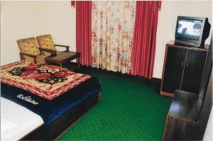 Hotel Sanjeev Palace, Hotel  Katra - big - 17