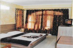 Hotel Sanjeev Palace, Hotel  Katra - big - 4