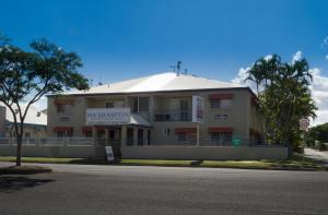 Rockhampton Serviced Apartments, Apartmanhotelek  Rockhampton - big - 1