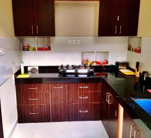The Buddhayan Villa, Апартаменты  Джайпур - big - 7