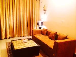 The Buddhayan Villa, Апартаменты  Джайпур - big - 15