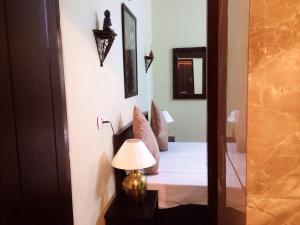 The Buddhayan Villa, Апартаменты  Джайпур - big - 19