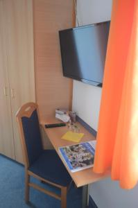 Hotel Adler Post, Hotel  Baiersbronn - big - 71