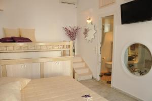 Starlight Luxury Studios, Apartmanok  Míkonosz - big - 1