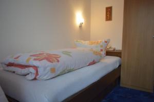 Hotel Adler Post, Szállodák  Baiersbronn - big - 79