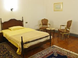 Victoria Azur Hotel, Hotel  Il Cairo - big - 8