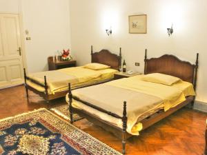 Victoria Azur Hotel, Hotel  Il Cairo - big - 7
