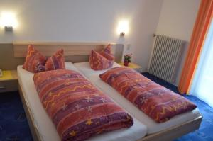 Hotel Adler Post, Hotel  Baiersbronn - big - 86