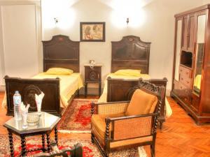 Victoria Azur Hotel, Hotel  Il Cairo - big - 6