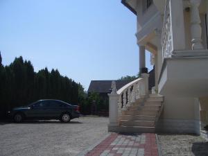 Hegyi Panzió, Guest houses  Hévíz - big - 17