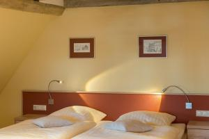 Hotel Theophano, Hotely  Quedlinburg - big - 17