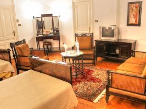 Victoria Azur Hotel, Hotel  Il Cairo - big - 47