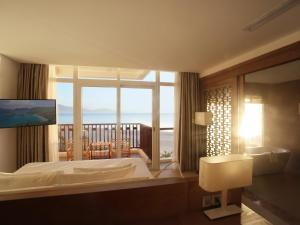 Centara Sandy Beach Resort Danang, Rezorty  Da Nang - big - 3