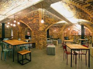 Wombat's City Hostel London (8 of 42)
