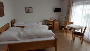 Hotel Landgasthof Hohenauer Hof, Hotely  Hohenau - big - 9