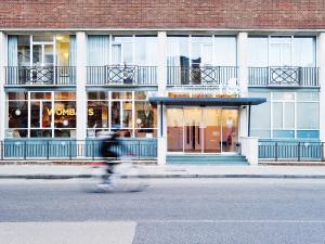 Wombat's City Hostel London (13 of 42)