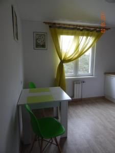 Apartamienty Green Forest, Apartments  Borovlyany - big - 1