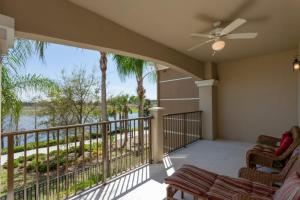 Shoreway Loop l 1004-Three Bedroom Apartment, Appartamenti  Orlando - big - 2
