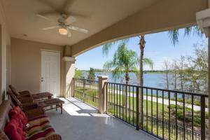 Shoreway Loop l 1004-Three Bedroom Apartment, Appartamenti  Orlando - big - 3
