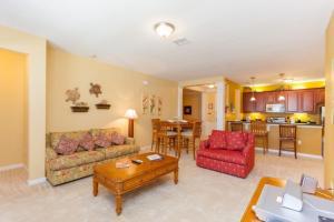 Shoreway Loop l 1004-Three Bedroom Apartment, Appartamenti  Orlando - big - 5