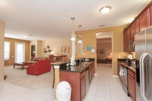 Shoreway Loop l 1004-Three Bedroom Apartment, Appartamenti  Orlando - big - 8