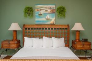 Shoreway Loop l 1004-Three Bedroom Apartment, Appartamenti  Orlando - big - 9