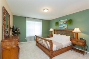 Shoreway Loop l 1004-Three Bedroom Apartment, Appartamenti  Orlando - big - 10