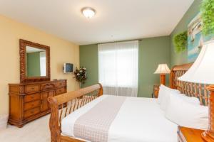 Shoreway Loop l 1004-Three Bedroom Apartment, Appartamenti  Orlando - big - 11