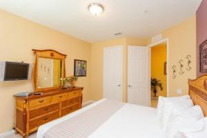 Shoreway Loop l 1004-Three Bedroom Apartment, Appartamenti  Orlando - big - 14