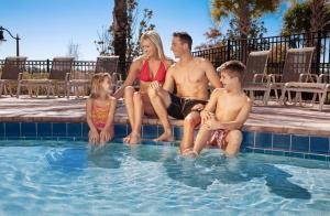 Shoreway Loop l 1004-Three Bedroom Apartment, Appartamenti  Orlando - big - 28