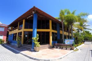 Boulevard da Praia Apart Hotel, Apartmanhotelek  Porto Seguro - big - 10