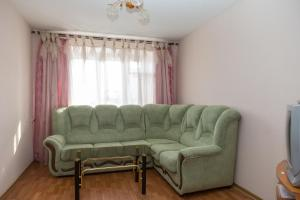 Гостиница Горняк, Отели  Воркута - big - 1