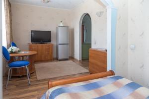 Гостиница Горняк, Отели  Воркута - big - 2