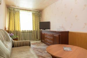 Гостиница Горняк, Отели  Воркута - big - 3