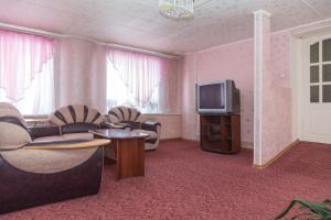 Гостиница Горняк, Отели  Воркута - big - 34