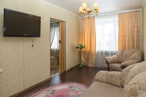 Гостиница Горняк, Отели  Воркута - big - 5