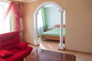 Гостиница Горняк, Отели  Воркута - big - 6